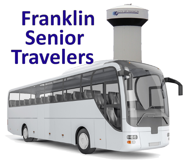 Franklin Senior Travelers